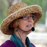 Jennifer Farrer, IATG