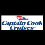 captain cook cruises logo