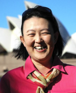 Eiko Nakahara
