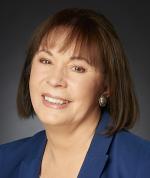Patricia Fouracres