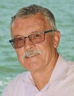 Neil Gaukrodger