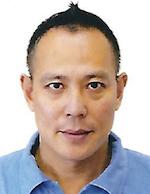 Treasurer Hayes Zhou