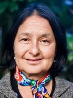 Roberta Mourao