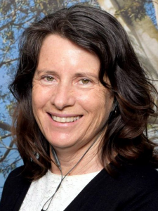 Leonie Brooks, Treasurer