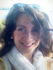 Lindy Scanlen, Social Media Coordinator
