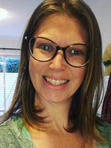 Sarah Rhodes, Admin